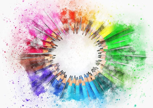 Zeichnen Ideen Die 10 Besten Motive Zum Zeichnen