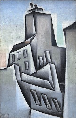 kubismus kunst