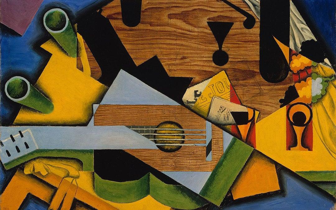 Kubismus – Geschichte, Merkmale und bekannte Künstler