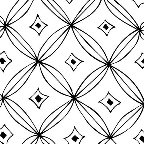 zentangle anleitung schritt3