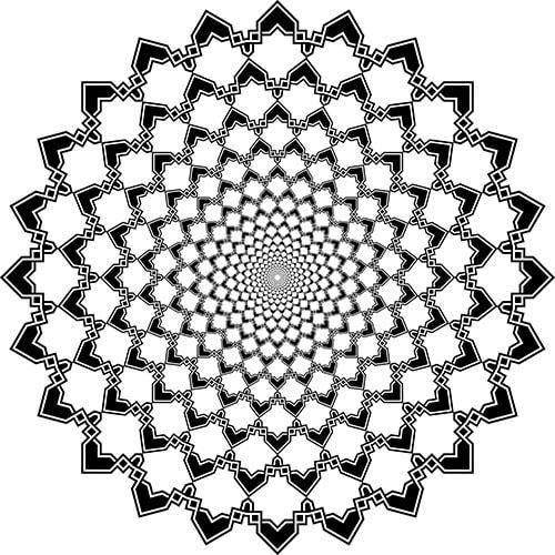 Die 20 Schonsten Mandalas Zum Ausdrucken Und Ausmalen