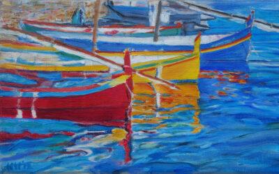 Der Fauvismus – Die wohl kürzeste Kunstepoche der Malerei