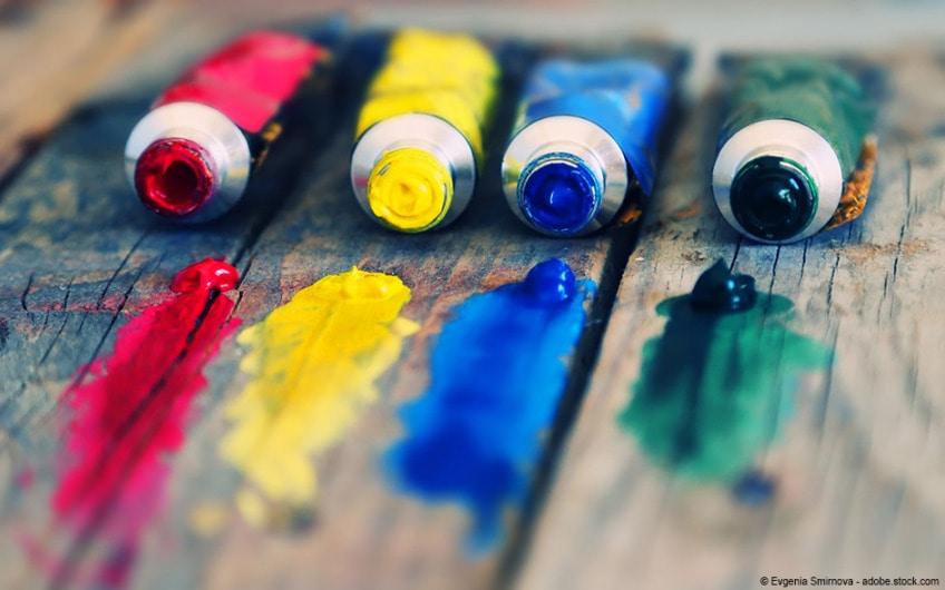 Acrylfarbe kaufen – Finde die perfekten Farben für deine Kunst