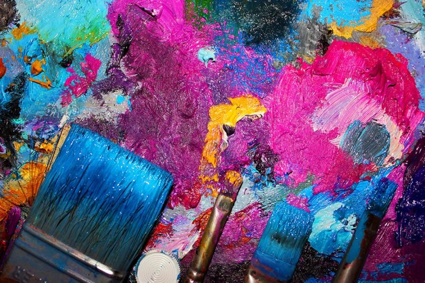 acrylfarben kaufen
