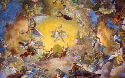 Kunstepochen in der Malerei – Alle Kunstrichtungen im Überblick