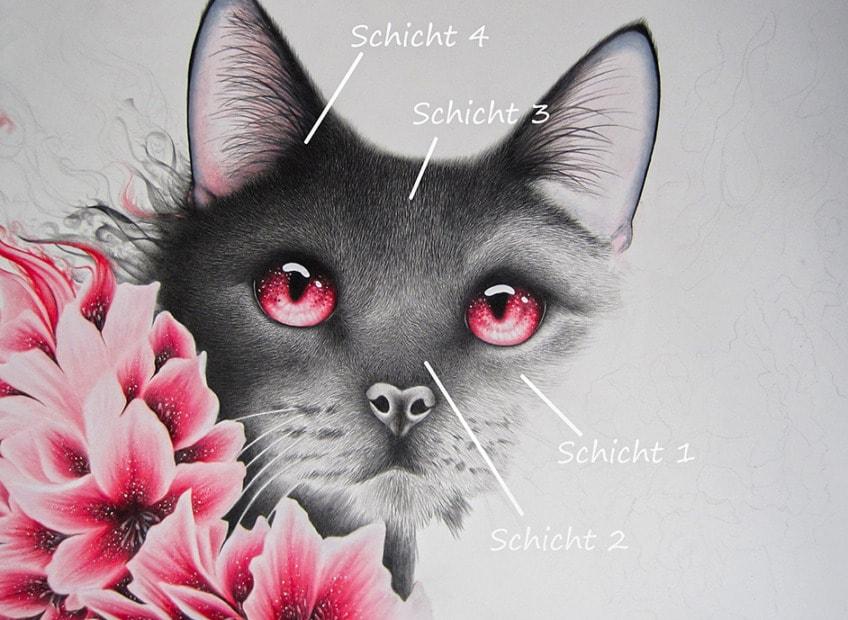 Tiere Zeichnen Anleitung Um Verschiedene Tiere Zu Malen Portrait zeichnen lassen bei sketchus team portrait zeichnen lassen 100% handgezeichnet! tiere zeichnen anleitung um