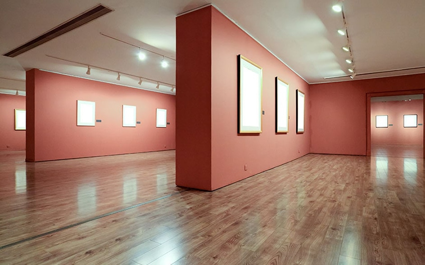 kunst verkaufen galerie