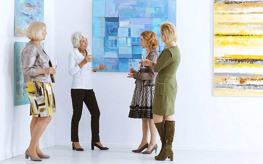 kunst verkaufen kunstgalerie