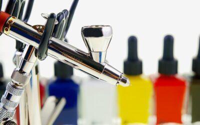 Airbrush Set im Test – Gute Airbrush Komplett Sets und Kaufratgeber