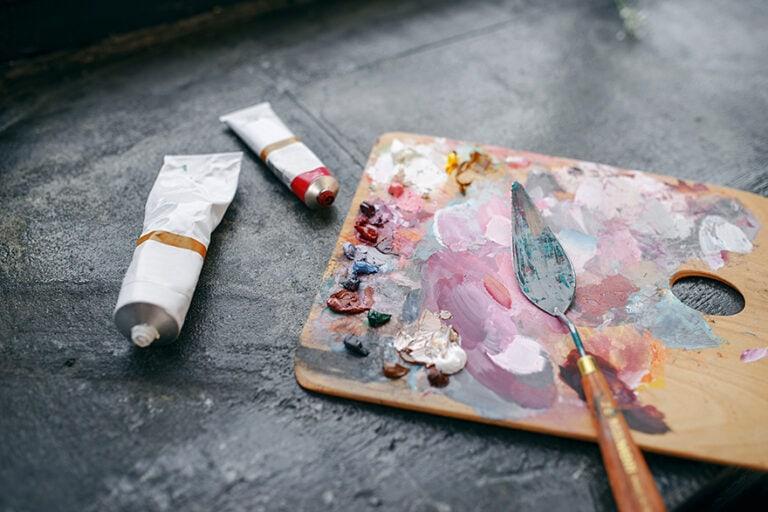 Hautfarbe mischen – Wie mischt man Hautfarbe Ratgeber