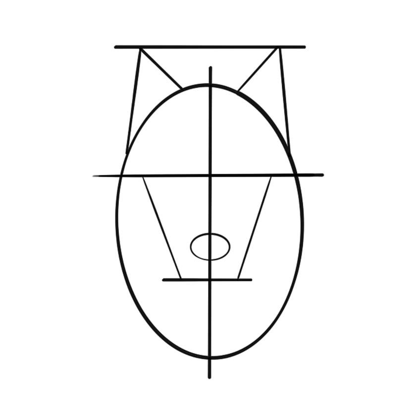 wolf zeichnen schritt 05