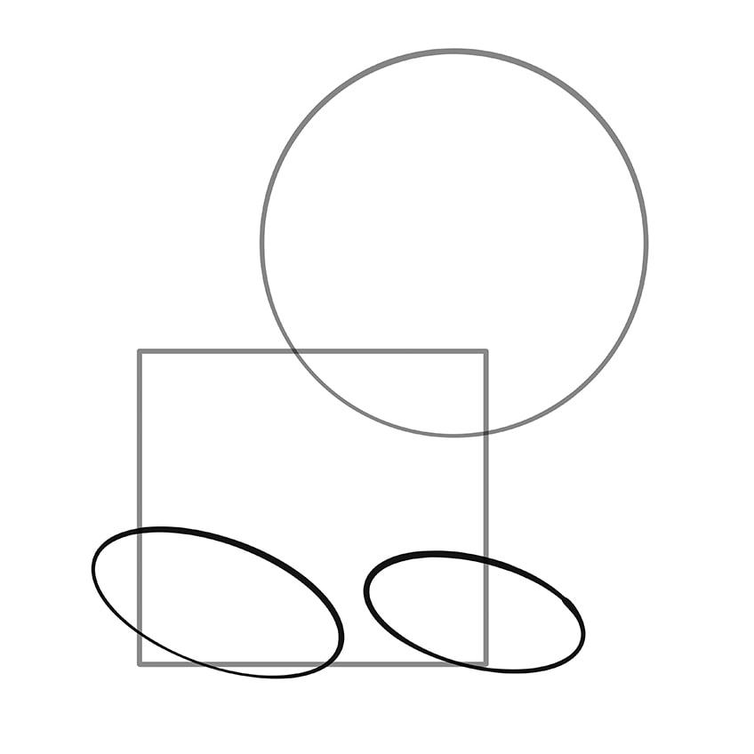 panda zeichnen schritt 03