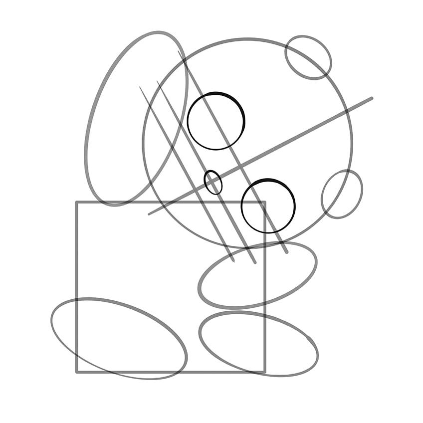 panda zeichnen schritt 07