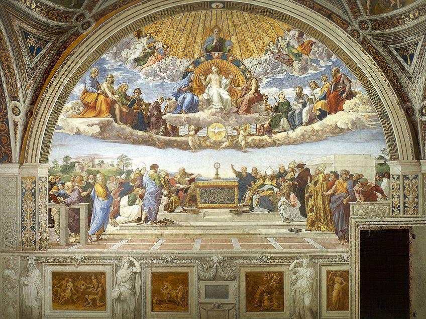 beruehmte renaissance bilder