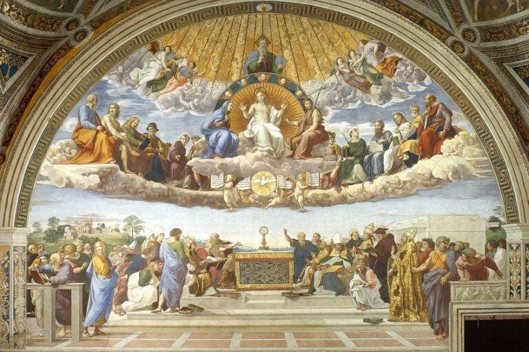 Renaissance Kunst – Kompletter Überblick mit Zeitleiste