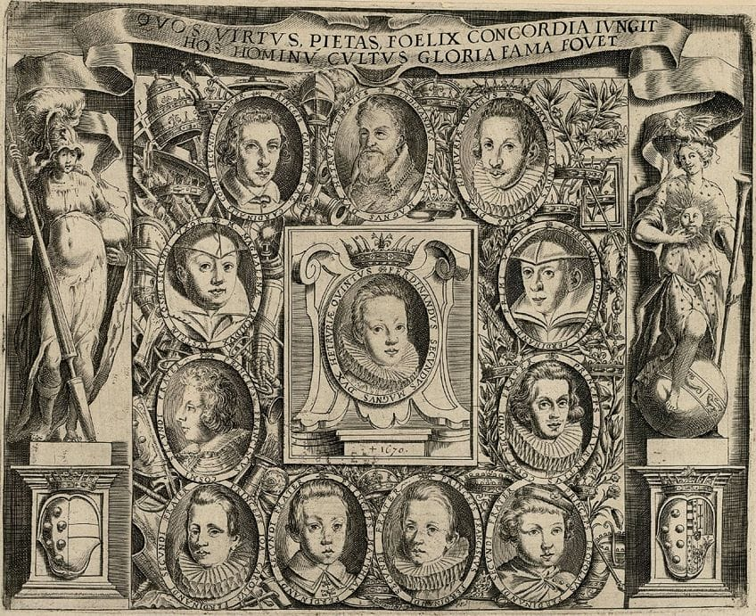 renaissance medici
