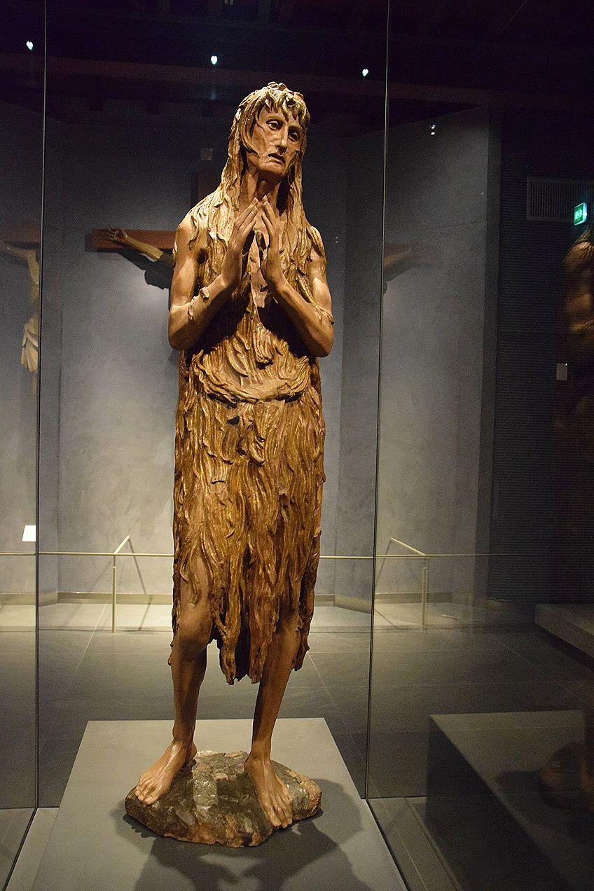 renaissance statuen