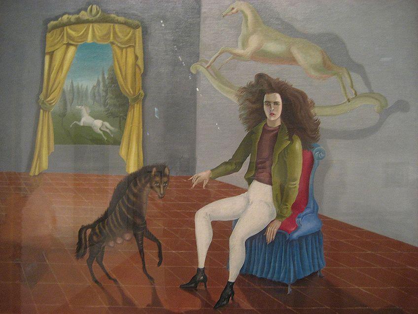 bekannte surrealismus bilder