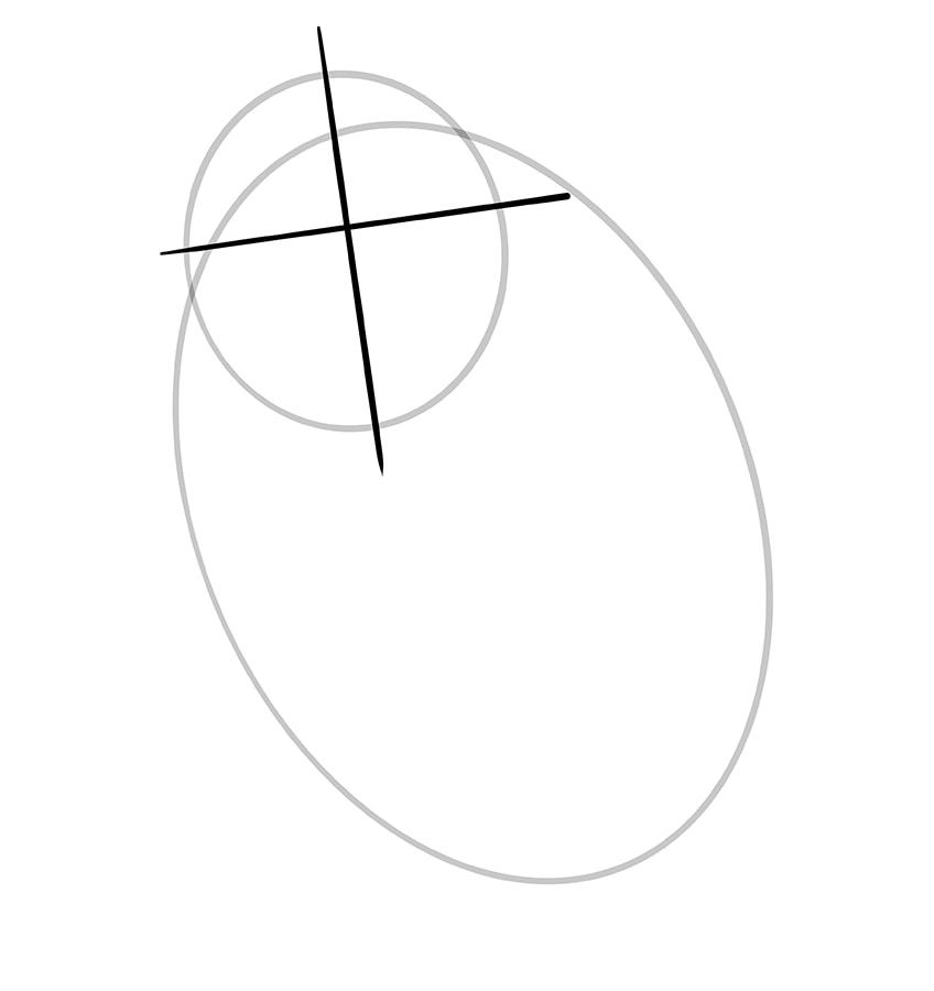 hamster zeichnen schritt 03
