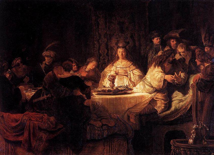 Rembrandt Epoche