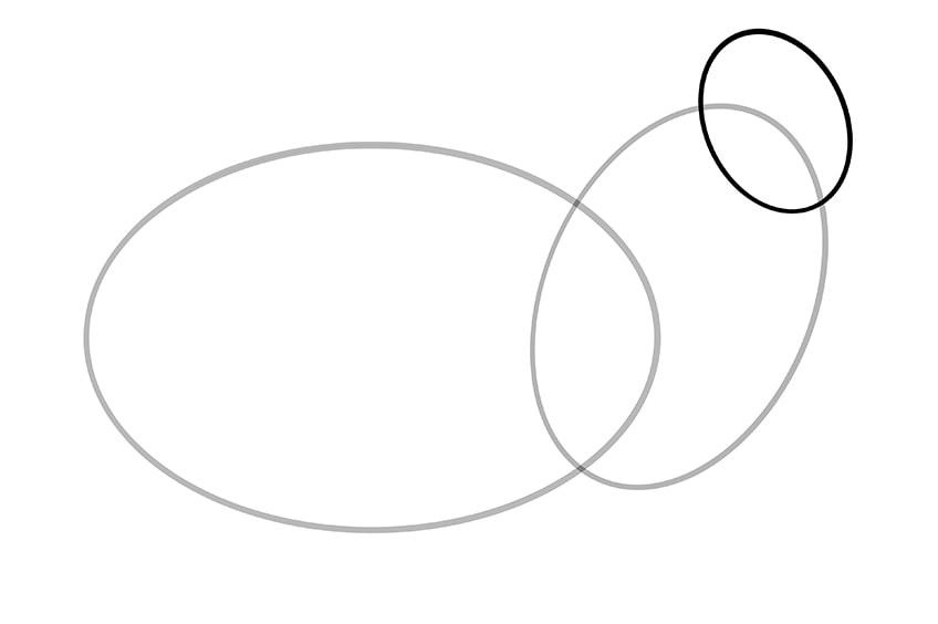 Schaf zeichnen 03