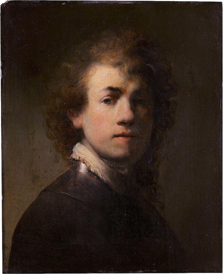 Wer ist Rembrandt