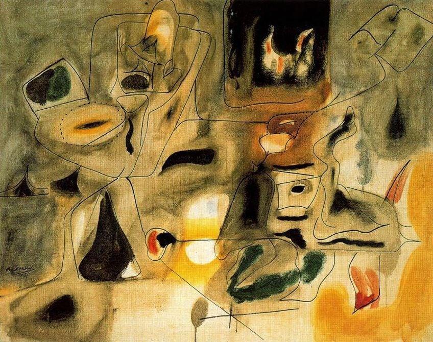 abstrakter modernismus
