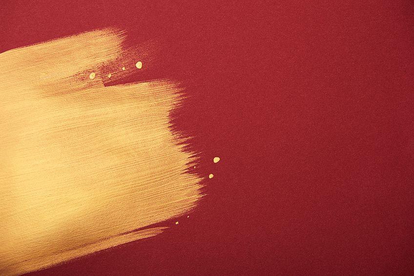 goldene farbe