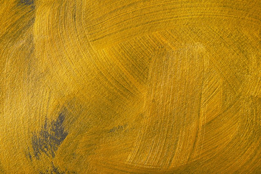 goldgelb farbe