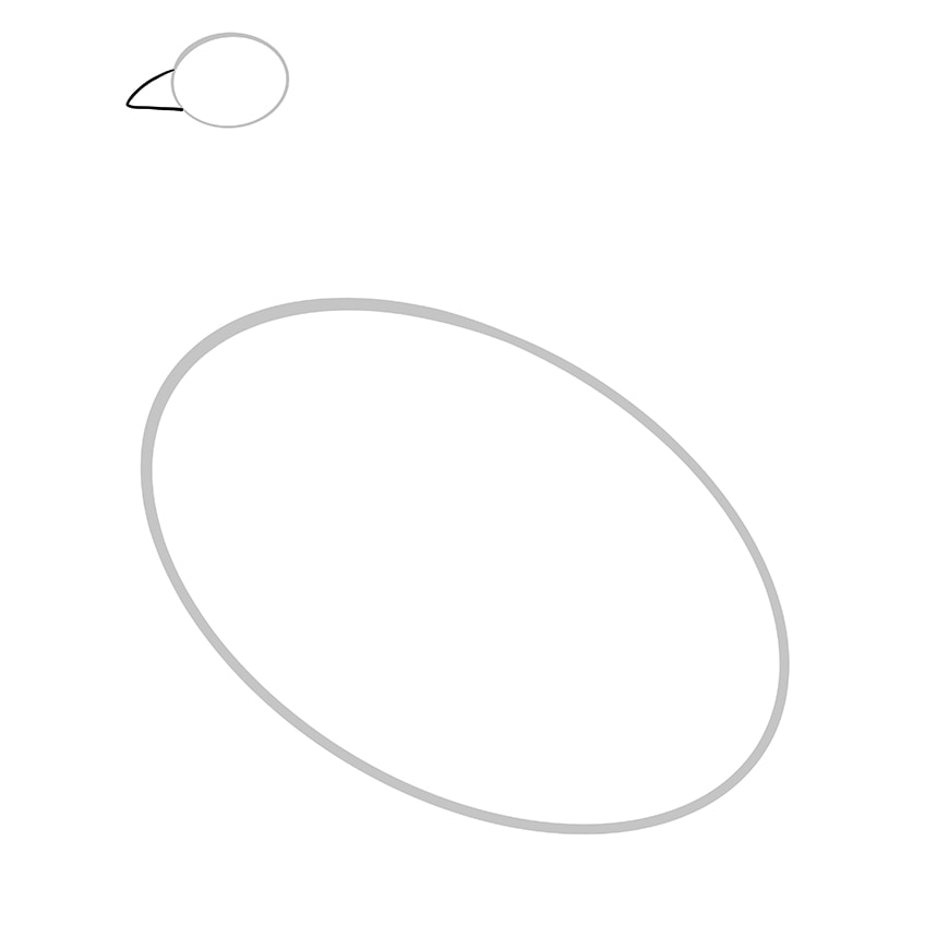 huhn zeichnen 03