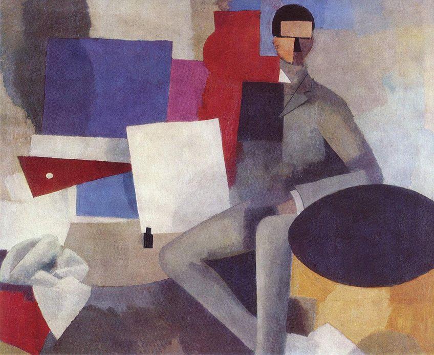 kubismus modernismus