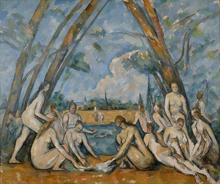 Moderne Kunst – Übersicht der modernistischen Bewegung