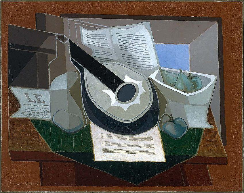 moderne kunstwerke