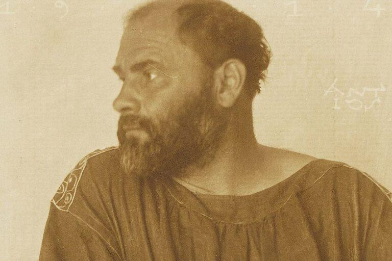 Gustav Klimt – Ein Blick auf sein Leben und seine Kunst