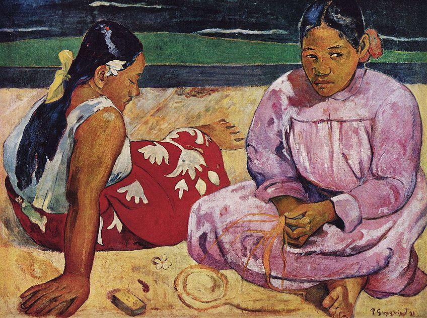 berühmte franzoesische maler