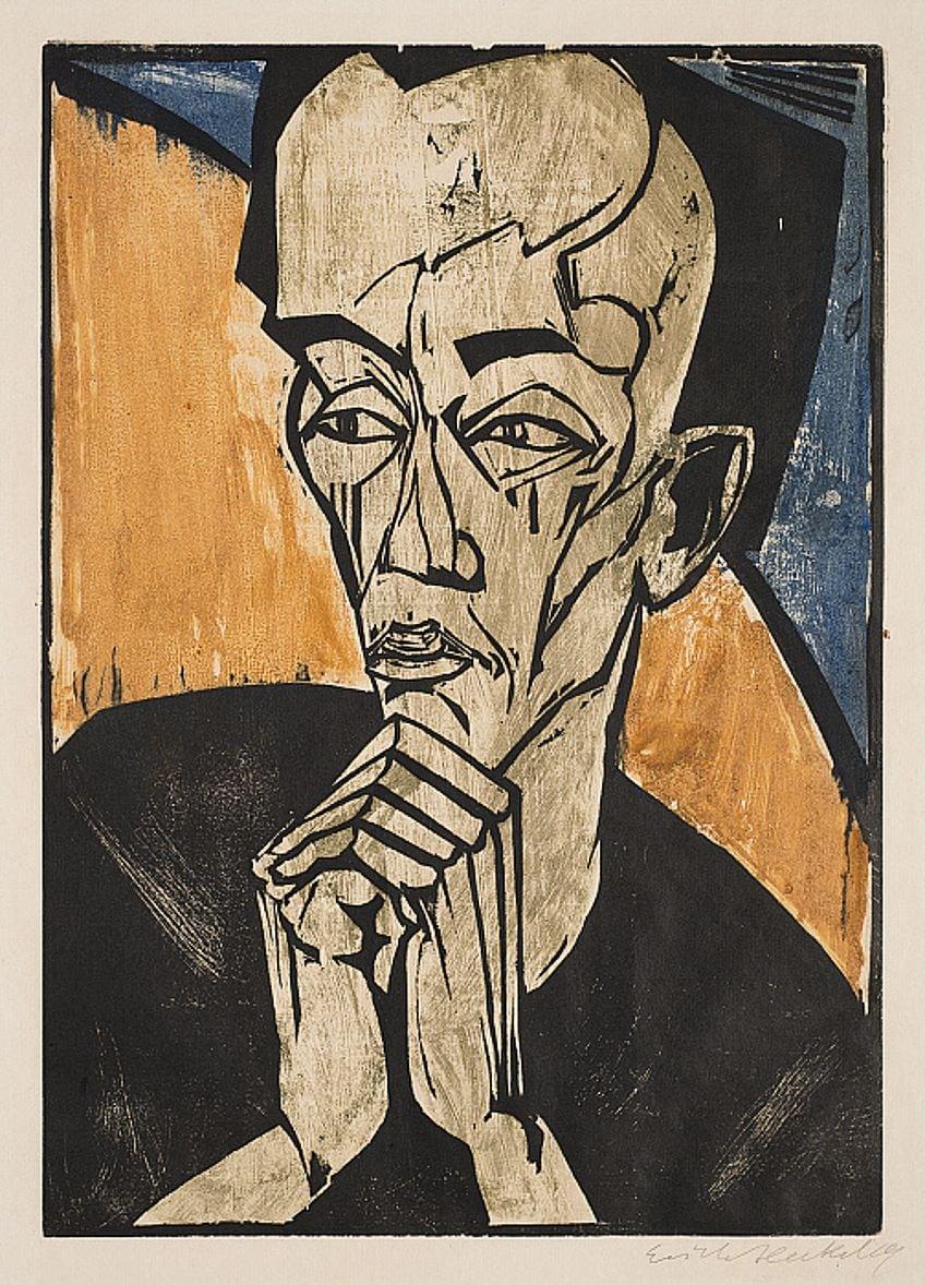 expressionismus bilder