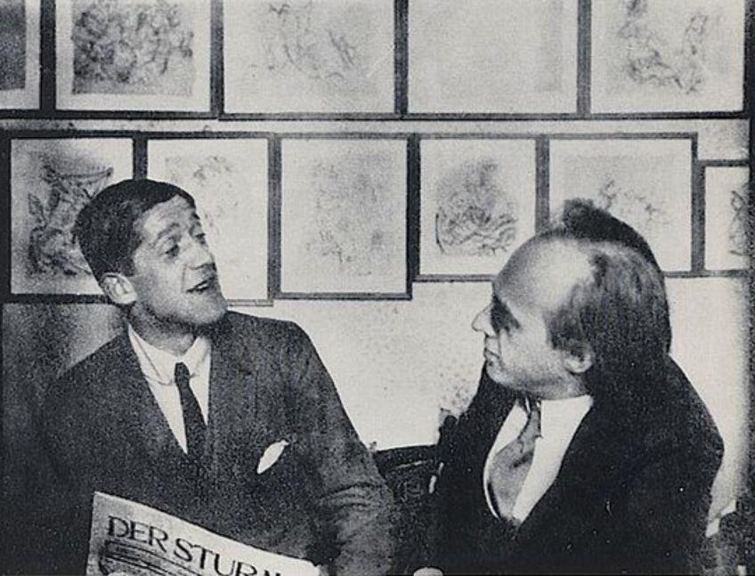 expressionisten