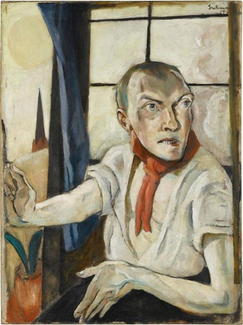 expressionistische maler