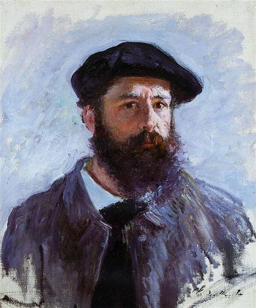 franzoesische impressionisten