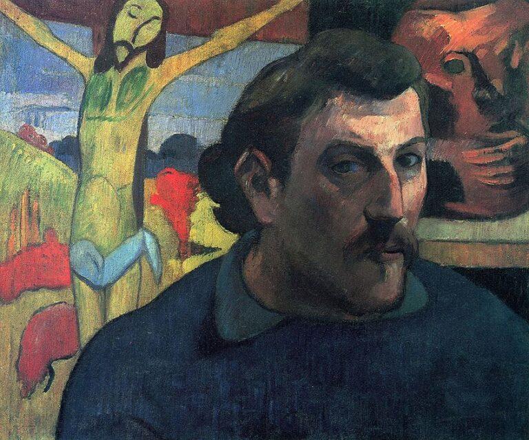 Bekannte französische Maler – 10 berühmte Kuenstler aus Frankreich