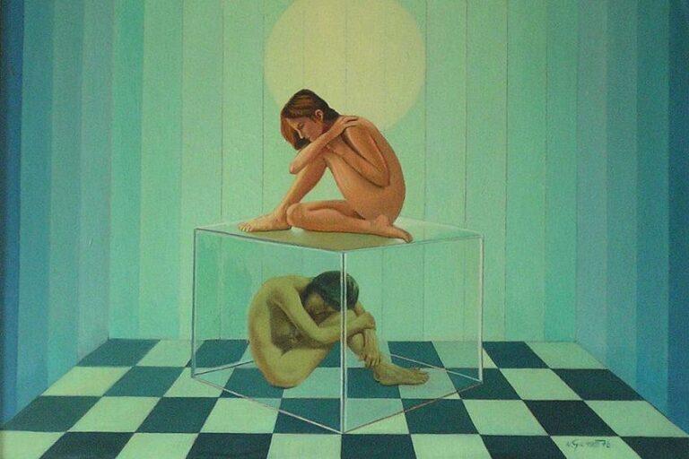 Surrealismus Bilder – Die 10 bekanntesten surrealistischen Gemälde