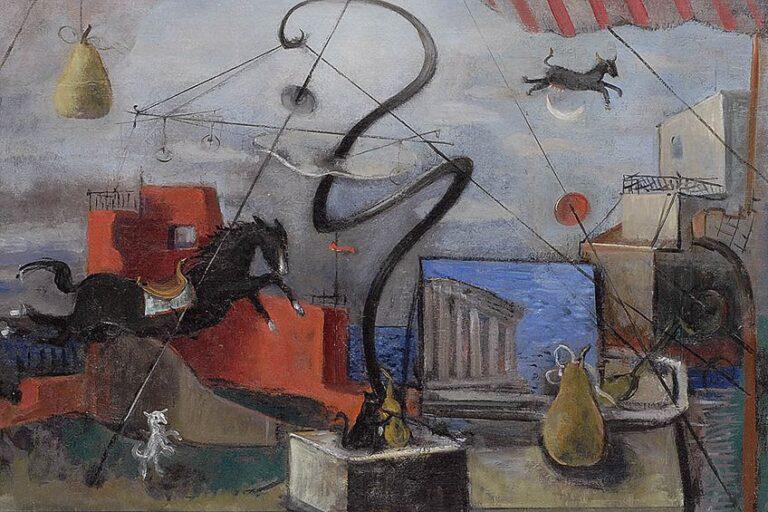 Surrealismus Künstler – Ein Blick auf die berühmtesten surrealistischen Maler